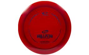 Opto Air Ballista Pro
