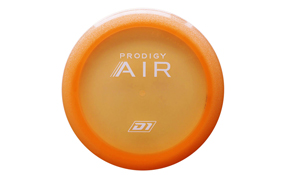 Prodigy Disc AIR 400 Series D1