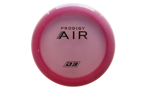 Prodigy Disc AIR 400 Series D3