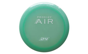 Prodigy Disc AIR 400 Series D4