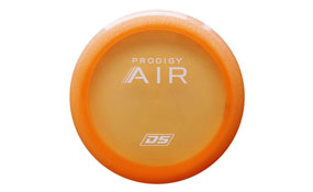 Prodigy Disc AIR 400 Series D5