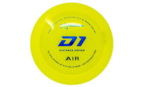 Prodigy Disc AIR Series D1