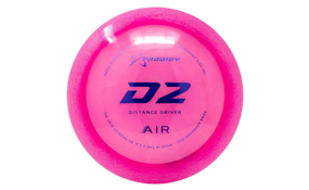 Prodigy Disc Air Series D2