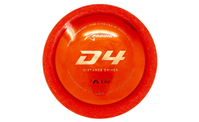 Prodigy Disc AIR Series D4