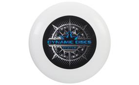 Dynamic Discs Aviator Ultimate Disc