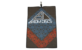 Axiom Disc Golf Towel