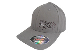 Bang Chains Disc Golf Hat