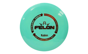 BioFuzion Felon