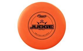 Classic Blend Judge