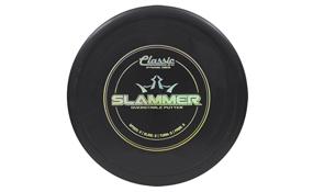 Classic Blend Slammer
