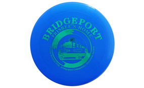 Bridgeport Frisbee's Home
