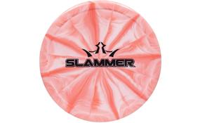 Fuzion Burst Slammer