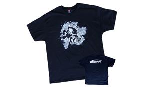 Discraft Buzzz T-Shirt