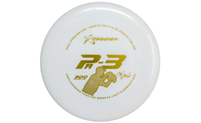 Prodigy Disc 300 Chris Dickerson Series PA3