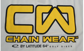 Chain Wear Dry Fit Shirt