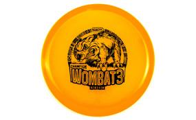 Champion Wombat3
