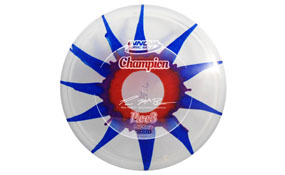 Champion I-Dyed Roc3