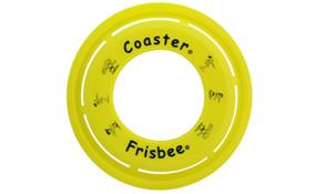 Glow Coaster Ring