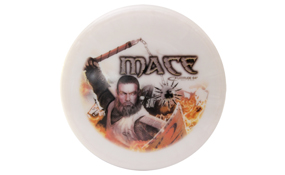 Gold Line Mace DecoDye
