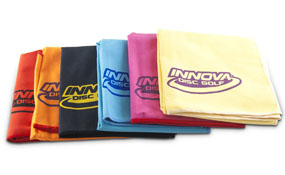DewFly Disc Golf Towel