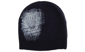 Dirt Disc Golf Beanie