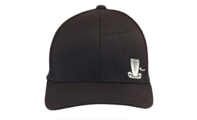 DGA Stealth Flexfit Disc Golf Hat