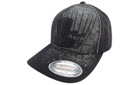 Dirt Disc Golf Cap