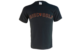 Disc Dirt Shirt