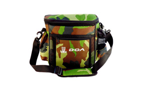 DGA Starter Disc Golf Bag - Camo