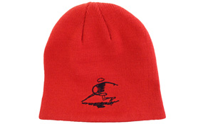 Disc Player Beanie
