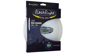 Flashflight Disc-O Mid-Range