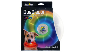 Nite Ize Dog Discuit Disc-O