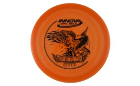DX Thunderbird