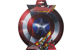 Dynamic Discs Captain America Aviator