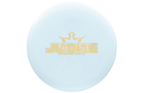 Dynamic Discs Classic Blend Glow Judge (Bar Stamp)