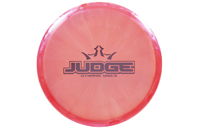 Dynamic Discs Lucid-x Chameleon Judge