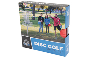 Dynamic Discs Disc Golf Starter Set