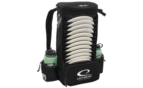 Latitude 64 Easy-Go Backpack Disc Golf Bag