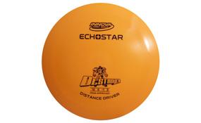 Echo Star Destroyer