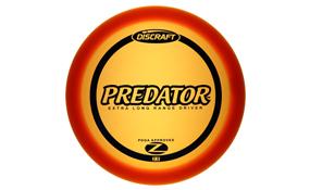 Elite Z Predator