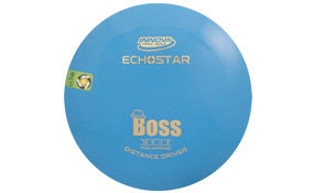 Echo Star Boss