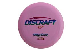 Discraft Titanium Thrasher