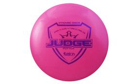 Fuzion Judge