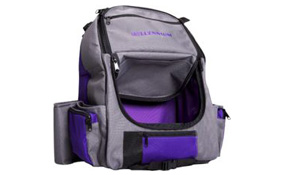 Millennium Flak Disc Golf Bag