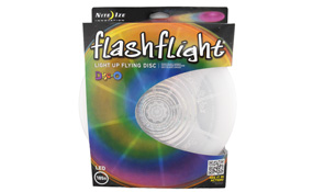 Flashflight Disc-O