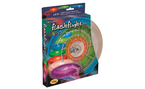 Nite Ize Flashflight Jr. Disc-O