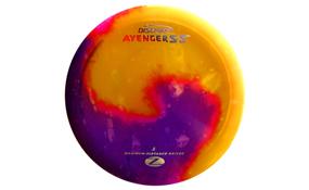 Elite Z Fly Dyed Avenger SS