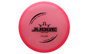 Fluid Judge