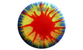 Elite Z Fly Dyed Nuke