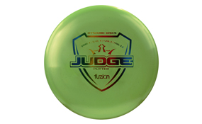 Fuzion Judge